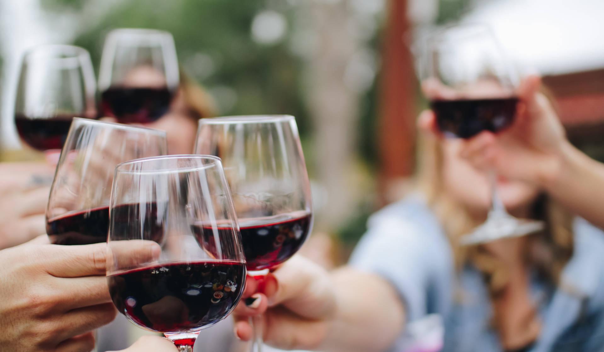Wino i zdrowie