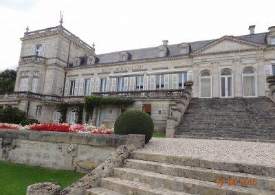 Francja - Bordeaux 16